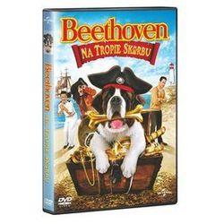 Beethoven. Na tropie skarbu [DVD]