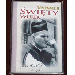 Wujek - Jan Paweł II Święty - DVD
