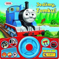 Tomek i przyjaciele. Jedźmy, Tomku! (opr. kartonowa)