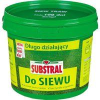 Odżywki i nawozy, SUBSTRAL 100 dni nawóz SIEW TRAWY 5KG