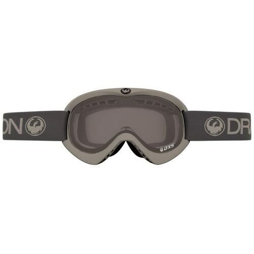 Kaski i gogle, gogle snowboardowe DRAGON - Dxs Melanoid (Smoke) (212)