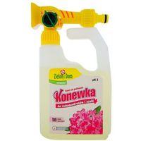 Odżywki i nawozy, Zielony Dom Konewka nawóz do rododendronów i azalii 950 ml