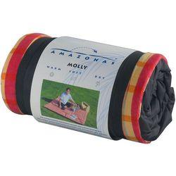 Koc piknikowy Molly 175x135 cm Amazonas