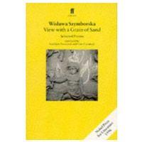 Książki do nauki języka, View With Grain of Sand (opr. miękka)