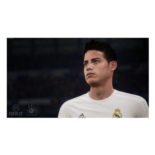 Gry na Xbox One, FIFA 17 (Xbox One)
