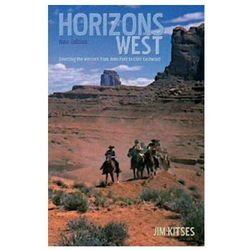 Horizons West (opr. miękka)