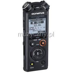 Olympus LS-P2 rejestrator cyfrowy