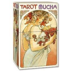 Tarot Alfonsa Muchy - Mucha Tarot