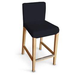 Dekoria Sukienka na krzesło Harry długa Bristol 125-48, krzesło Harry