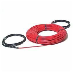 Kabel grzejny DEVIbasic 20S (DSIG-20) 230V / 2640W / 131mb
