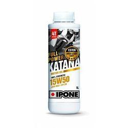 IPONE Full Power Katana 15W50 Olej Silnikowy 100% Syntetyk