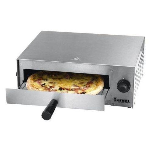 Piece i płyty grzejne gastronomiczne, Piecyk do pizzy