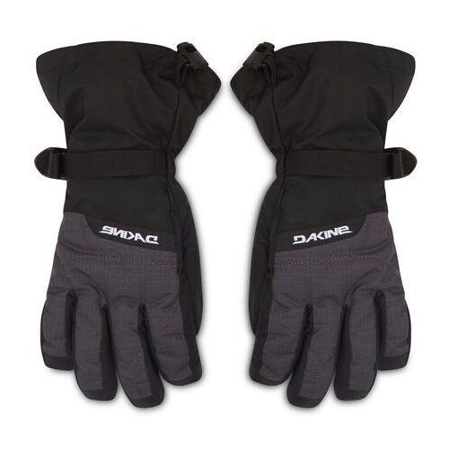 Rękawice ochronne, Rękawice narciarskie DAKINE - Blazer Glove 10003129 Carbon