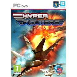 Hyper Fighters (PC)