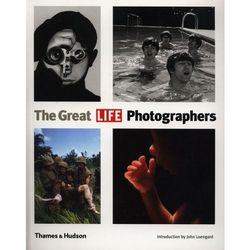 The Great LIFE Photographers (opr. miękka)