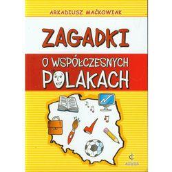 Zagadki o współczesnych Polakach (opr. miękka)