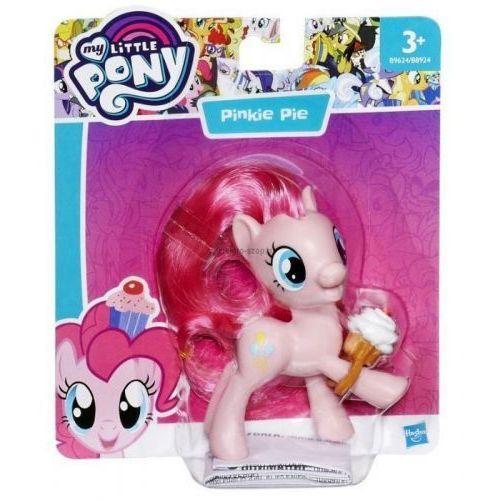 Figurki i postacie, My Little Pony Kucyk podstawowy Applejack - Hasbro
