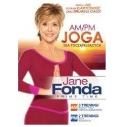 Jane Fonda - Joga dla początkujących