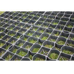 Kratka trawnikowa INOVGREEN IG40 50x50x4 cm