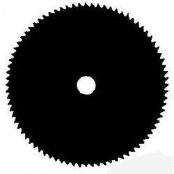 Tarcza tnąca Universal 80 ZĘBÓW - ŚREDNIA 25,4mm SZEROKOŚĆ 255mm GRUBOŚĆ 1,4mm