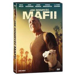 Jak dogryźć mafii (DVD) - Mark Cullen, Robb Cullen DARMOWA DOSTAWA KIOSK RUCHU