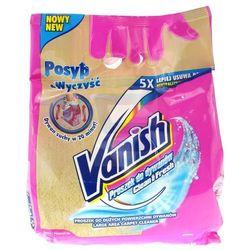 VANISH 650g Gold Proszek do dywanów i wykładzin
