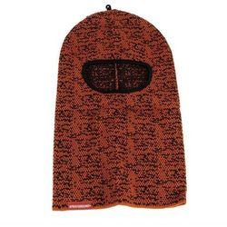 maska SPRAYGROUND - Red Knithark (000) rozmiar: OS