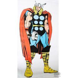 Naklejka Marvel Comics Life Size Thor 70-487