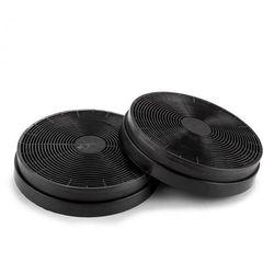Filtr z węglem akktywnym do pochłaniaczy/okapow/wyciągów Klarstein