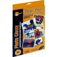 Papiery fotograficzne, Papier fotograficzny A4/130g błyszczący 20 arkuszy