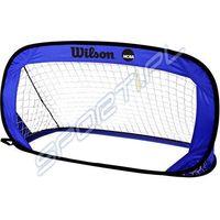 Pozostałe sporty drużynowe, Bramka Wilson SOCCER GO QUICK GOAL BOX 300500