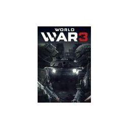 World War 3 EA PC KLUCZ