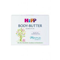 Masło do ciała HiPP Mamasanft 8Y42C5 Oferta ważna tylko do 2031-07-08