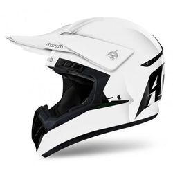AIROH SWITCH COLOR WHITE GLOSS KASK Off-road