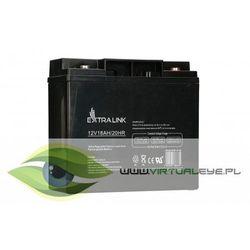 Extralink Akumulator AGM 12V 18AH