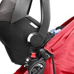 Baby Jogger Adapter City Mini Zip - pozostali producenci - BEZPŁATNY ODBIÓR: WROCŁAW!