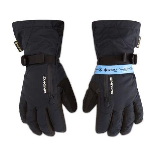 Rękawice ochronne, Rękawice narciarskie DAKINE - Sequoia Glove GORE-TEX 10003173 Black