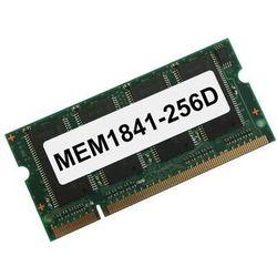 MEM1841-256D Pamięć RAM 256MB SODIMM kompatybilna z routerem Cisco 1841