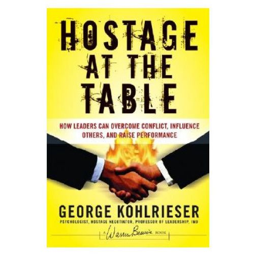 Biblioteka biznesu, Hostage at the Table (opr. twarda)