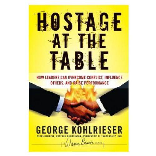 Biblioteka biznesu, Hostage at the Table