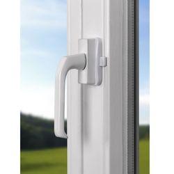 Zabezpieczenie klamki okna drzwi balkonowych REER - biały