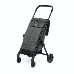 Go Fast Grey - Wózek na Zakupy Foppapedretti