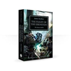 Horus Heresy: Flight Of The Eisenstein (BL1125) GamesWorkshop 60100181294