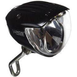 Busch + Müller Lumotec IQ2 Luxos U Dynamo rowerowe czarny Lampy na dynamo Przy złożeniu zamówienia do godziny 16 ( od Pon. do Pt., wszystkie metody płatności z wyjątkiem przelewu bankowego), wysyłka odbędzie się tego samego dnia.