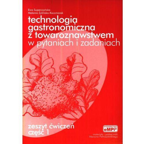 Leksykony techniczne, Technologia gastronomiczna z towaroznawstwem. (opr. miękka)