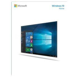 Program Windows 10 Home 64Bit PL (OEM)