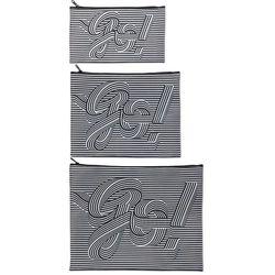 Saszetki Zip Pockets 3 szt. Type Go Go Go