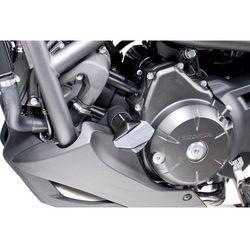 Crash pady PUIG do Honda NC700 S/X 12-13 / NC750 S/X 14-17 (czarne)