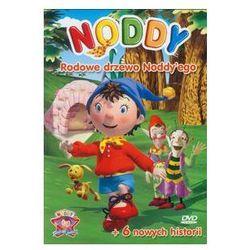 Noddy Rodowe drzewo Noddy\'ego. Darmowy odbiór w niemal 100 księgarniach!