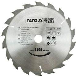 Tarcza YATO YT-6063